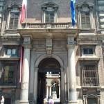 Descubre la Pinacoteca di Brera en Milán