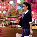 Compras en París, lujo y distinción