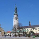 El Monasterio de Jasna Góra, centro del catolicismo polaco