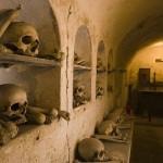 Descubre Roma bajo tierra