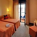 Hoteles en Roma cerca al Vaticano