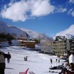 Descubre Arosa; esquí, nieve y aventura