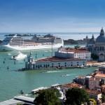 Cruceros por Europa 2012