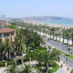 Salou, la capital de la Costa Dorada