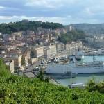 Ancona, el espejo del Adriático en Italia