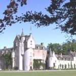 El Castillo Ballindalloch, la Perla del Norte