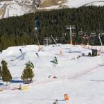 Las mejores estaciones de esquí en los Pirineos : Cerler