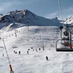 Estaciones de esquí en Andorra : Grandvalira