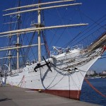 Gdynia, la puerta del Báltico en Polonia