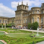 Conozca el Palacio Blenheim de Oxford