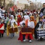 Vive el Carnaval en Palma de Mallorca 2012
