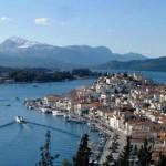 La isla de Poros, excursión de fin de semana desde Atenas