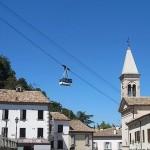 Descubra los pueblos tradicionales de San Marino