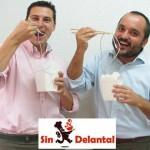 SinDelantal : comida a domicilio por Internet en España