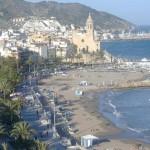Descubre Sitges, la joya del Mediterráneo
