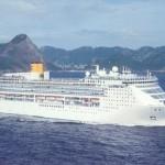 Vacaciones en Costa Cruceros al Mediterráneo Occidental