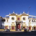 La Plaza de Toros de la Real Maestranza, Catedral del Toreo