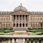 Conozca el Palacio Real de Bruselas