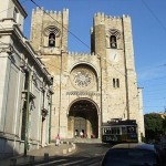 Visita la Catedral de Lisboa