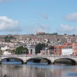 Cork, los colores más amables de Irlanda