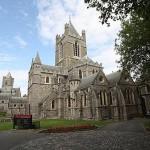 Conozca la Catedral de la Santísima Trinidad de Dublín