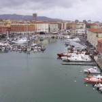 Livorno, el sabor del Mar de Liguria en Italia