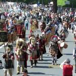 Festivales y eventos en Roma