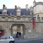 Conozca el Museo Nacional de la Edad Media de París