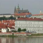 Praga, la joya de la corona europea