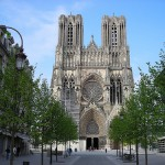 Reims, excursión de arte e historia desde París