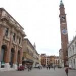 Vicenza, la ciudad del oro
