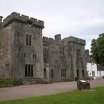 Castillos medievales en Escocia