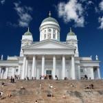 Conozca la Catedral de Helsinki