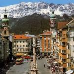 Descubre Innsbruck, entre montañas y tradiciones