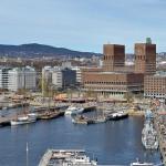 Qué conocer en Oslo