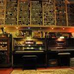 El Museo de la Pianola en Amsterdam