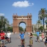 Las mejores ciudades europeas para pasear en bicicleta