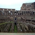 Visita guiada al Coliseo de Roma