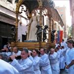 Festivales de verano en Roma