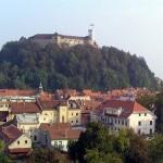 Liubliana, el color más hermoso de Eslovenia