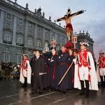 Celebraciones de Semana Santa en Madrid