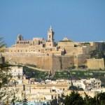 Victoria, la ciudadela de Malta