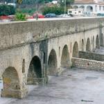 La Ruta de los Acueductos en Almuñécar