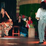 Palacio Andaluz, el flamenco en Sevilla