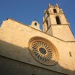 Conozca la Prioral de Sant Pere en Reus