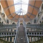Kilmainham Gaol, la cárcel de la Revolución Irlandesa