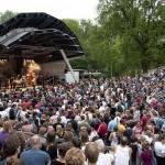 Atracciones de verano en Amsterdam