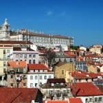 La Alfama y el encanto de lo antiguo en Lisboa