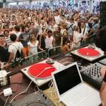 Festival Sónar, música electrónica y alternativa en Barcelona
