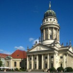 Catedrales históricas de Berlín : Franzosischer Dom